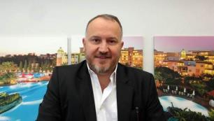 Kaan Kavaloğlu: Bunun otelcilikle alakası yok