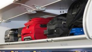Kabin bagajlarıyla ilgili yeni karar!