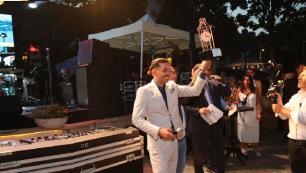 """Kai Beach Barın şefi """"World Class Türkiye 2018"""" in ikincilik ödülünün sahibi oldu"""