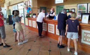 Kanarya Adalarındaki otellerden isyan!