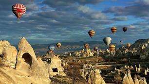 Kapadokyada alan başkanlığı neleri değiştirecek?