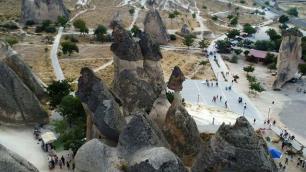 Kapadokyada cezalar belli oldu