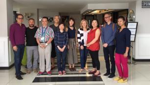 Karadenizli turizmci yeni pazar arayışında… İlk hedef Singapur