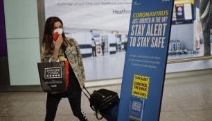 Karantina başladı, yurt dışına turistik seyahate de yasak geldi