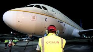 Katarda yıllar sonra bir ilk!