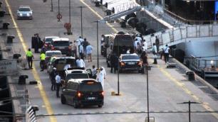Katar Emirinin ailesinin Bodrum çıkarması!