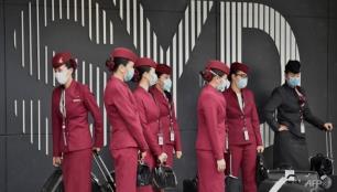 Katar Havayolları, çalışanlarına kötü haberi verdi