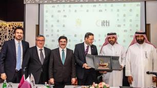 Katarlı zincirin yeni oteli Silivriye