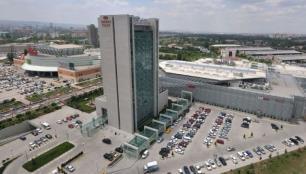 Doubletree by Hilton Ankara Downtown için kritik imza!