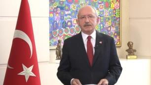 Kemal Kılıçdaroğlu: Turizmci iki mali yükün kaldırılmasını istiyor
