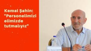 Kemal Şahin: Erteleme ve teşvikler kısa süreli değil, 2-3 yıl daha sürmeli