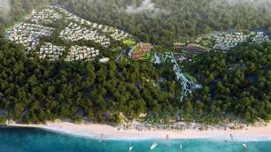 Üç otele sahip KentPlus Yalova projesi iptal edildi