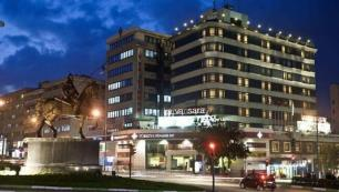 Kervansaray Bursa City Otel kiraya verildi