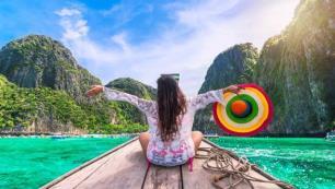 'Kesin hareketli' Phuket turları başladı…