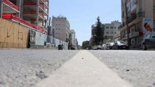 Kıbrısın tamamına yasak geldi