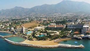 Kıbrıs otellerinin doluluğu sert düştü!