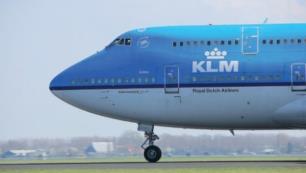KLM iflasın eşiğinde!