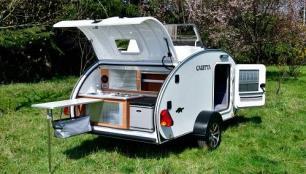 Koçtaş caretta karavan satışına başladı