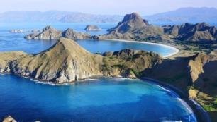 Komodo adası turizme ve ikamete kapatılıyor!