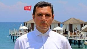 Korhan Alşan: Rezervasyonların yarısı şimdiden doldu