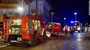 Korkunç olay: 6 turist öldü!
