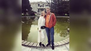 Kremlin sözcüsünün İstanbul kaçamağı