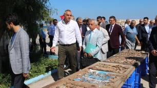 Kültür ve Turizm Bakanı Mehmet Ersoy: Kaynak var, başvuru yok