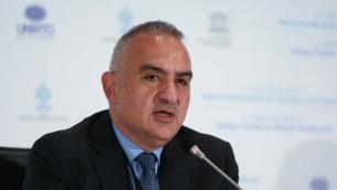 Kültür ve Turizm Bakanı Mehmet Ersoy: Gizli misafir geliyor