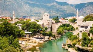 Kurban Bayramı tatilinde Balkanların tüm güzelliklerini Jolly ile keşfedin!