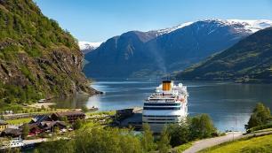 Kurban Bayramının en gözde cruise seyahatleri