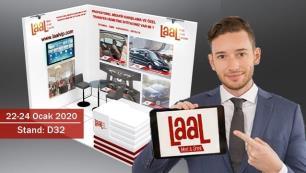 Laal Meet&Greet hizmet ağını genişletiyor…