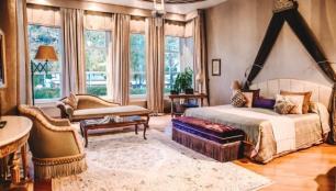 Les Ottomans Hotel aynı fiyata icradan satılık!