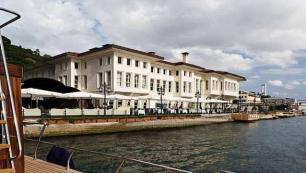 Les Ottomans Hotelin yeni sahibi belli oldu