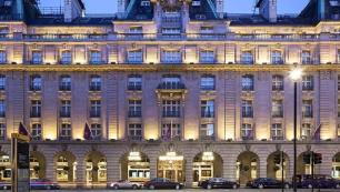 Londra Ritz Otel satıldı