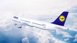 Lufthansada grev yolcuları vuracak