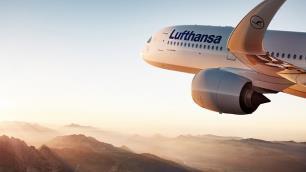 Lufthansada koronavirüsün faturası büyüyor