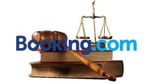 Mahkeme Booking.com davasında tedbiri kaldırmadı