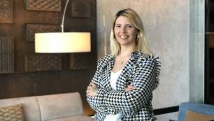 Marriott Hotel Şişli ve Le Meridien İstanbul Etilerin Pazarlama Müdürü oldu