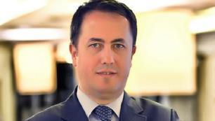 Marriott Istanbul International Airport'a yeni genel müdür