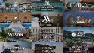 Marriott'tan 13 yeni otel geliyor