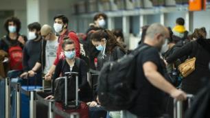 Nüfusun yüzde 55ini aşıladı, en çok turisti Türkiye ve ABDye gönderdi