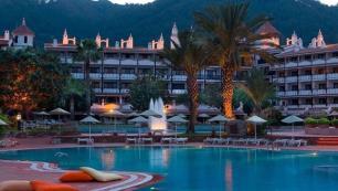Martı otel, ABDli yatırım deviyle yollarını ayırdı