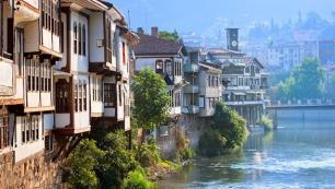 Mayıs ayı keşif önerisi: Amasya