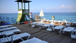 Mayıs ayı turist sayısı açıklandı