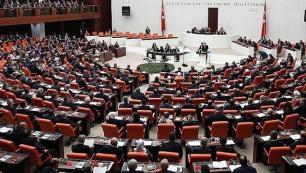 Meclisin bu haftaki gündemi turizm ve kültür