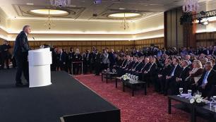 Mehmet Ersoy: Yasa için derneklerin görüşlerini de alacağız