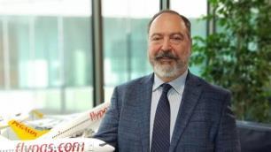 Mehmet Nane, IATAnın yeni başkanı oldu