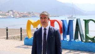 Mehmet Oktay: Aşıda turizm bölgeleri öncelikli olsun