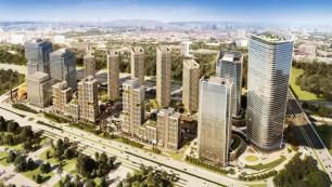 Merkez Ankara projesinde 300 odalı otel yapılacak