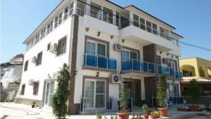 Mersin Taşucu'nda satılık apar otel